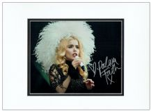 Paloma Faith Autograph Signed Photo